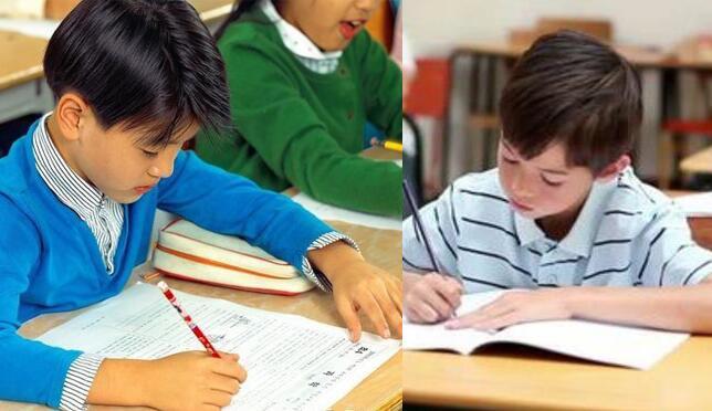 小学必考的重点诗词 这些都是考试的重点