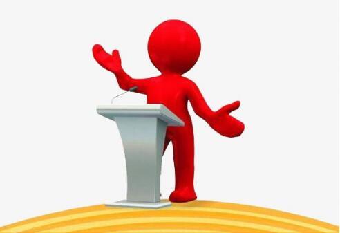 三分钟励志幽默演讲稿 有互动又拉气氛