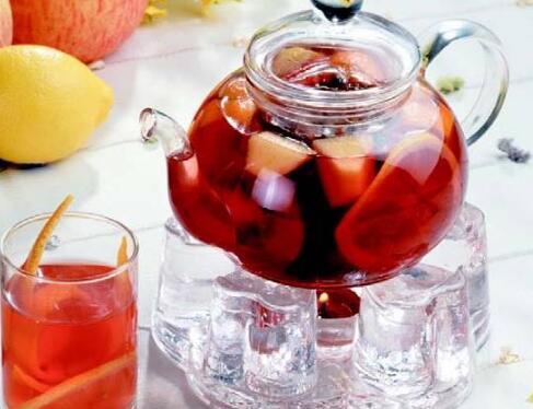 冬天喝什么茶最好养生女人?