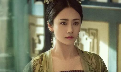 上阳赋苏锦儿嫁给了谁?