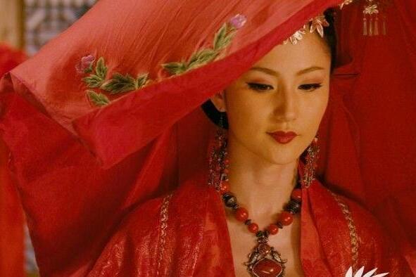 极乐宝鉴国语高清完整多鱼网上映 女主角叫什么?