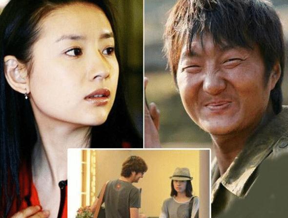 董洁王大治当年事件是什么 和潘粤明离婚真相天涯扒皮