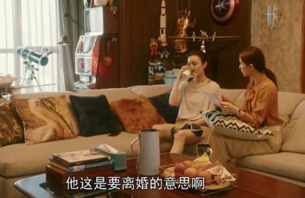 流金岁月谢宏祖为什么要离婚 谢宏祖最后和前女友在一起吗