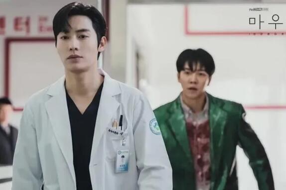 窥探韩剧第五集在线观看介绍 医生是凶手吗儿子是谁