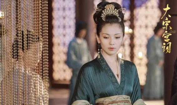大宋宫词刘娥狸猫换太子讲的是什么