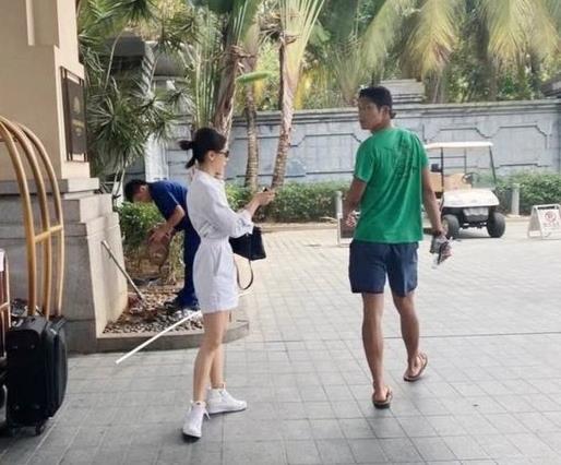王子文吴永恩后续约会视频曝光 王子文和吴永恩可能吗两人年龄差多少