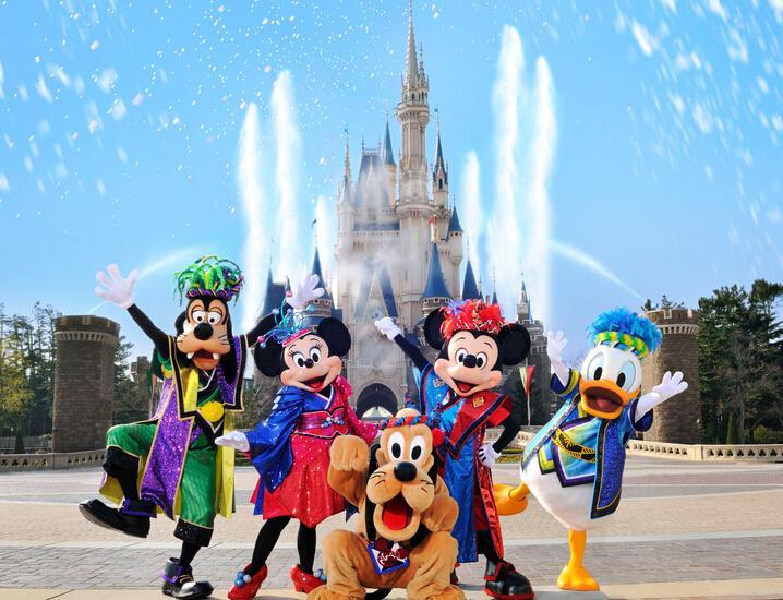 第一次去上海迪士尼有什么攻略?