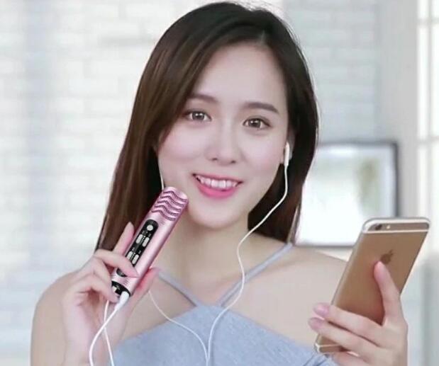 手机k歌软件哪个音质好最好用?