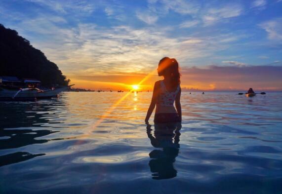 去海边旅游哪里好玩又便宜?