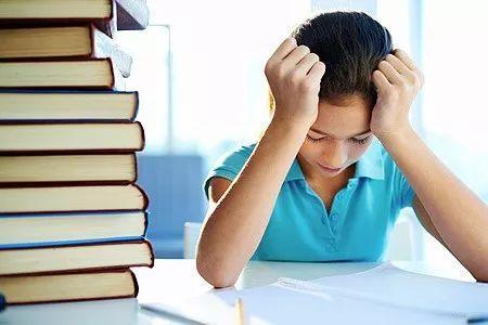 考试前很紧张怎么办 怎么去缓解?