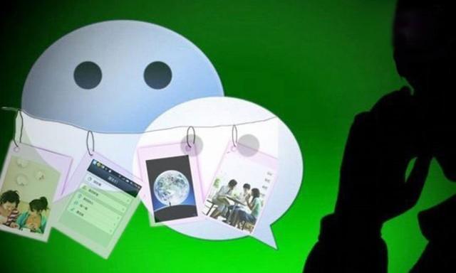 企业微信上面可以看到别人朋友圈吗?