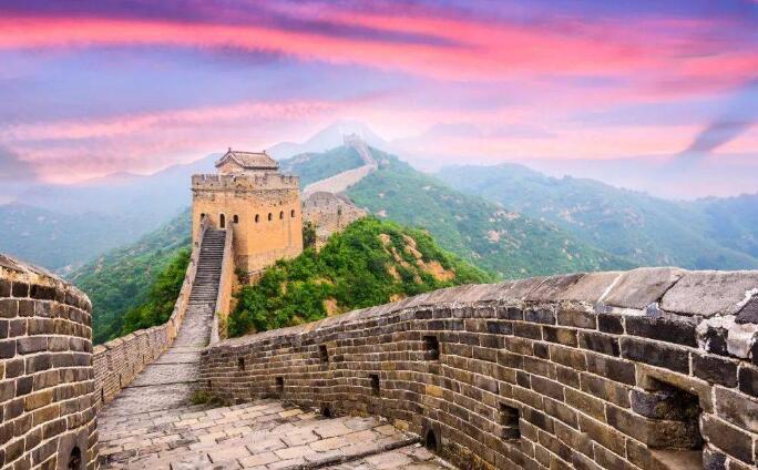 北京长城有几个景点 哪个最值得去游玩?