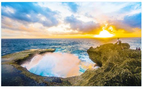 巴厘岛是哪个国家的旅游景点 有什么好玩的景点吗