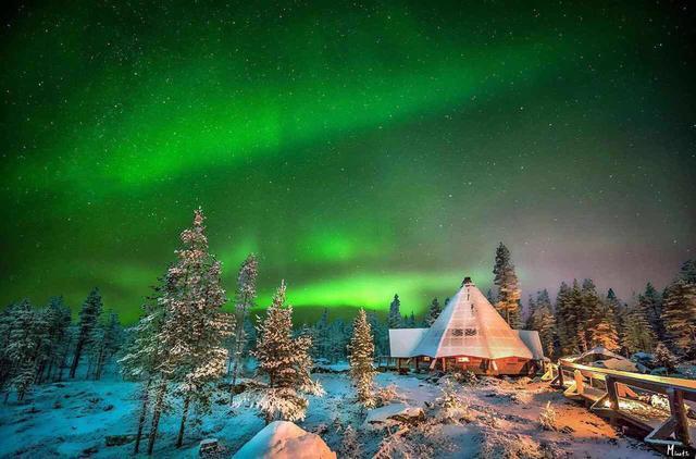 漠河北极村什么时候去最好 可以看到北极光吗