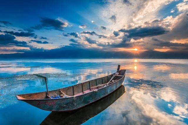 云南大理几月份去玩比较好 必去的旅游景点有哪些?