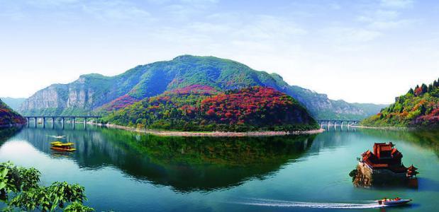 仙女湖好玩吗 周边都有哪些旅游景点?