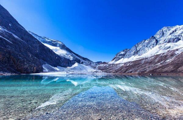 四川稻城亚丁几月份去合适 有哪些好玩的景点?