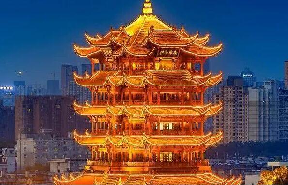 武汉有哪些好玩的地方和旅游景点?