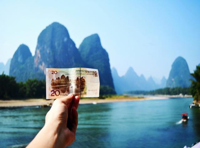 漓江在桂林的什么位置 有哪些好玩的景点吗?