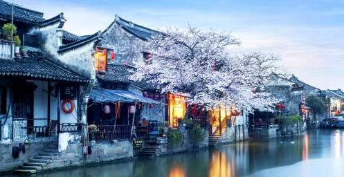 西塘古镇和乌镇区别是什么 哪个更好玩?