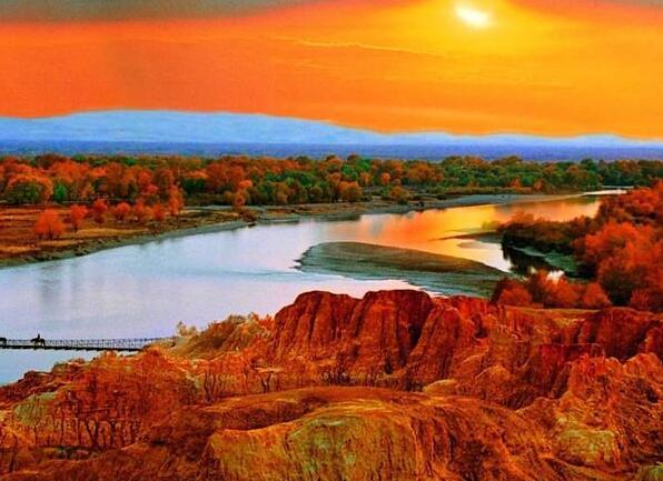新疆旅游攻略必玩的景点有哪些?