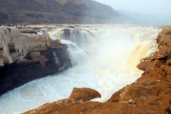 壶口瀑布最佳观赏时间是什么时候 有几个观景点吗?