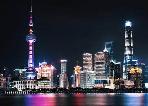 上海外滩夜景有多漂亮 有什么好玩的地方吗?