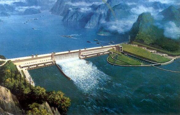 三峡大坝景区有哪些看点 旅游景点有哪些?