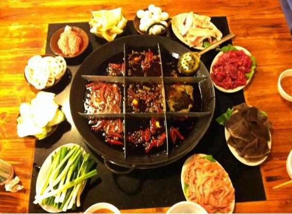 重庆有什么好吃的特色美食推荐?