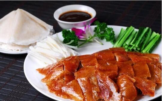 北京烤鸭哪家最正宗最好吃 味道最好吃?