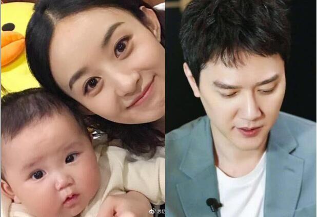 赵丽颖冯绍峰为什么突然离婚 是不是男方父母的原因?
