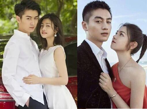 陈晓陈妍希发生了什么事 有没有婚变离婚呢?