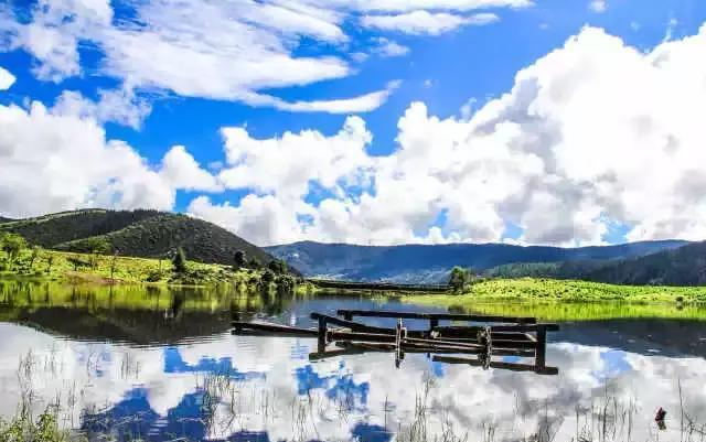 云南香格里拉什么时候去最好 旅游攻略必去景点有哪些?