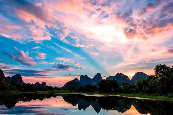 桂林有什么好玩的地方景点推荐?