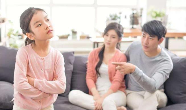 孩子不听话打骂也不管用了要怎么教育吗?
