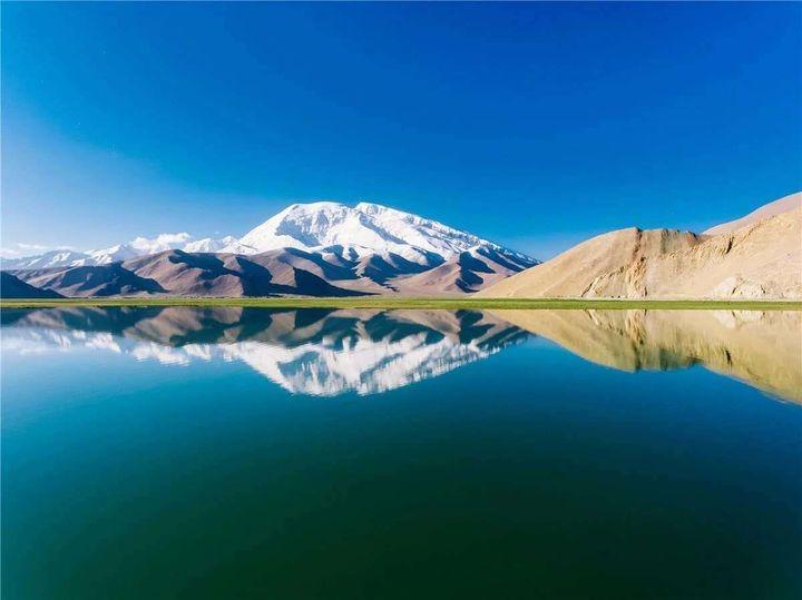 新疆帕米尔高原值得去吗 有高原反应吗?