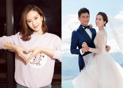 【好奇】刘诗诗比吴奇隆小多少 两人离婚了吗?